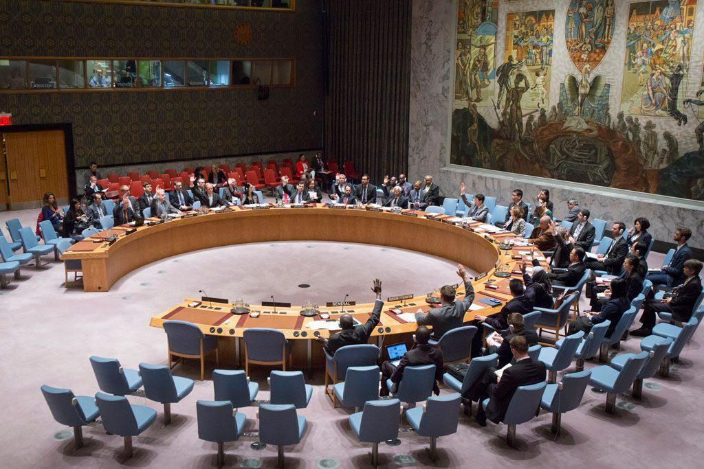 Глава МИД Франции раскрыл дату обсуждения создания контактной группы по Сирии членами СБ ООН