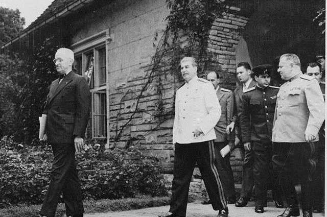 Телохранитель Сталина. Настоящая история Николая Власика