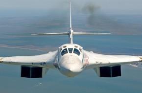 О том, похож ли Ту-160 на американский В-1, и о тайне катастрофы 2003 года