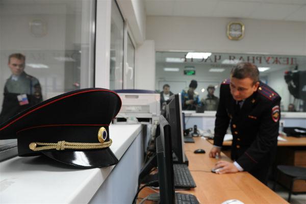 Грабители зашли в квартиру в Москве и украли из сейфа 25 млн рублей