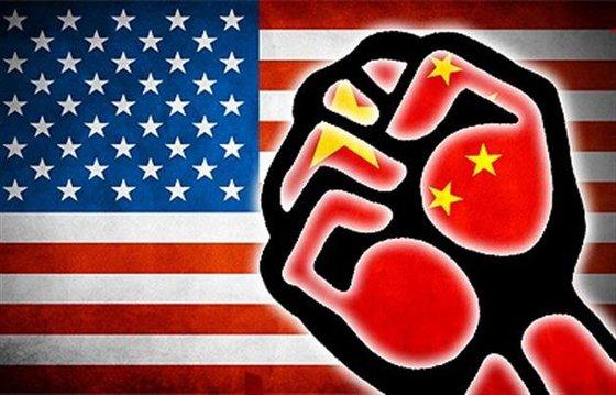 Китай обвинил США в создании напряженности в восточной Азии