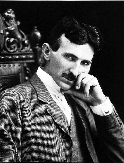 Интересные вещи об экспериментах Николы Тесла никола тесла, интересное