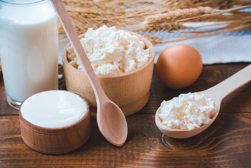 Рецепты выпечки из творога