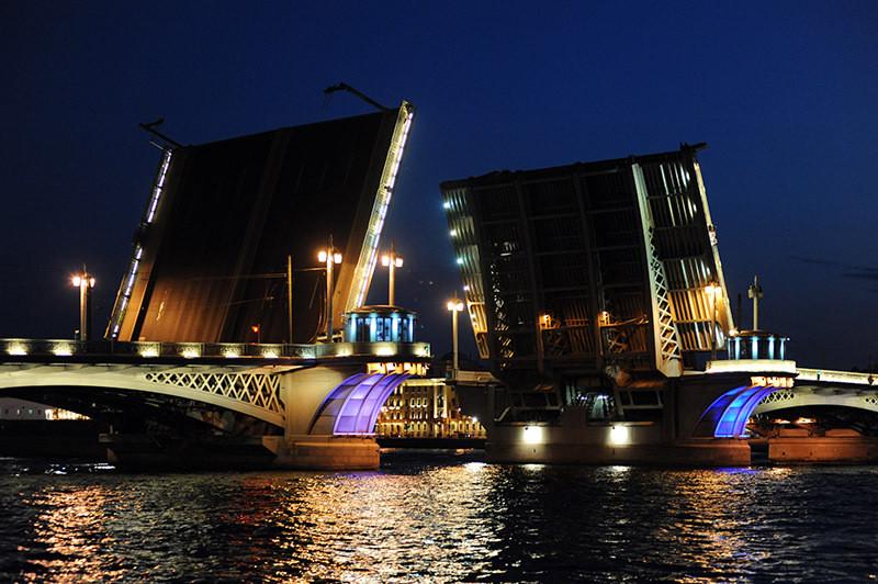 Благовещенский мост мост, мосты спб, россия, санкт-петербург, спб!, фишки-мышки, фото, фотография