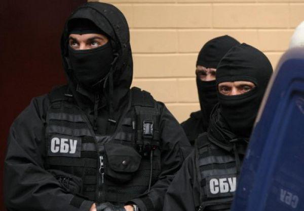 СБУ обыскала Житомирский облсовет — ищут доказательства стремлений к «федерализации»