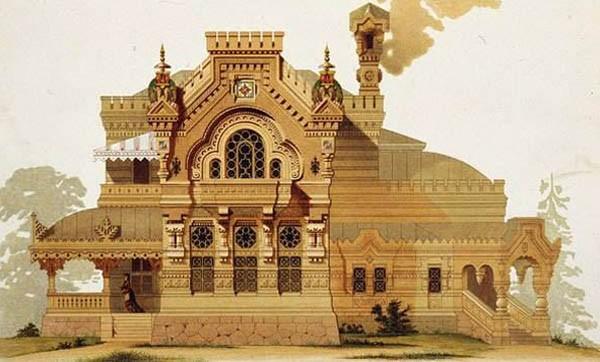 Тайна архитектурных расчётов древнерусских зодчих