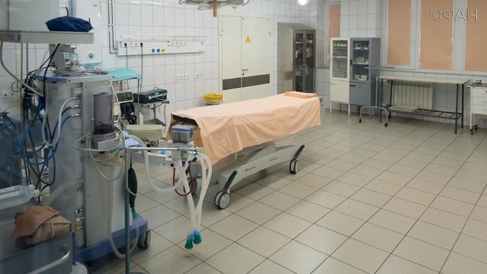 Стало известно, когда пройдет первая в мире операция по пересадке головы