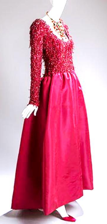 Легенды Высокой моды — 7 гениальных платьев Юбера де Живанши
