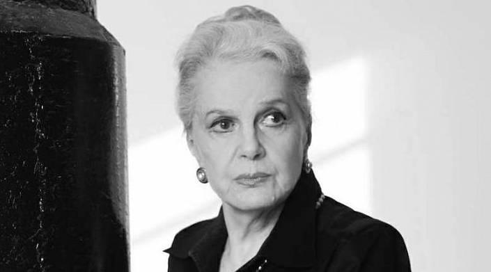 Элина Быстрицкая: «Выше достоинства для меня привилегий нет»