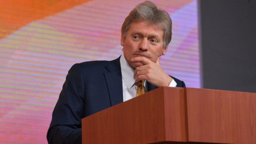 Песков переадресовал в МО РФ вопрос об атаке коалиции США на правительственные войска в Сирии