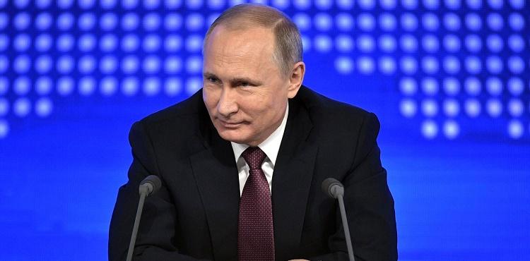 Подарок Владимира Путина поставил в тупик Киев и Бухарест