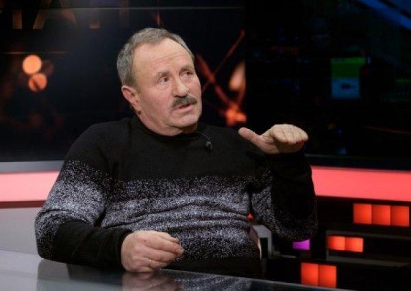 Композитор Бастрыкин заявил, что всегда был против развала СССР