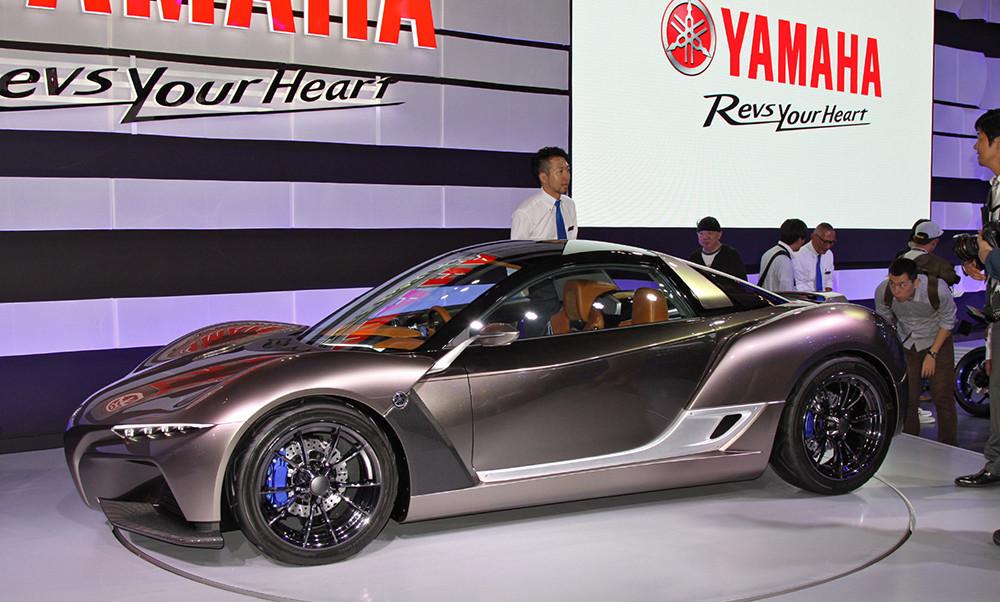 Японский автопром: скоро появится новый производитель машин