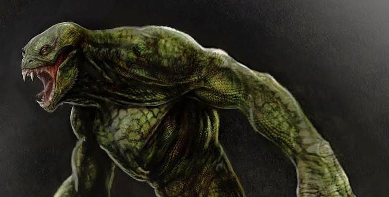 Встреча с рептильными пришельцами и другими странными существами в Неаполе, штат Флорида