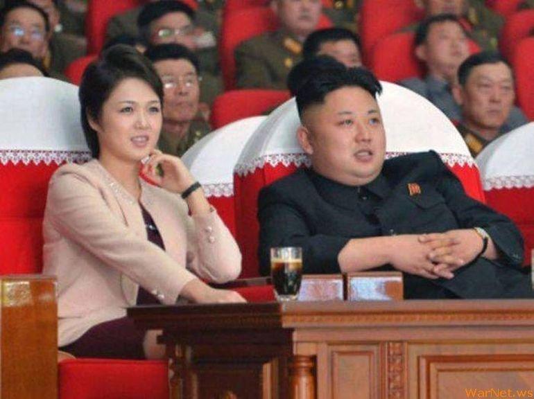 Как выглядит и в чем особенно сильна первая леди Северной Кореи