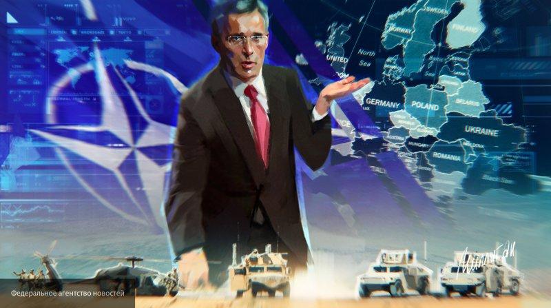 """Дожималка не выросла: в России иронично ответили генсеку НАТО на желание """"дожать"""" РФ"""