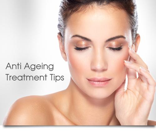 Ten Easy & Cheap Anti-Aging Tips