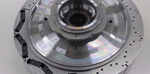 В Honda создан новый магнит для электрических и гибридных автомобилей