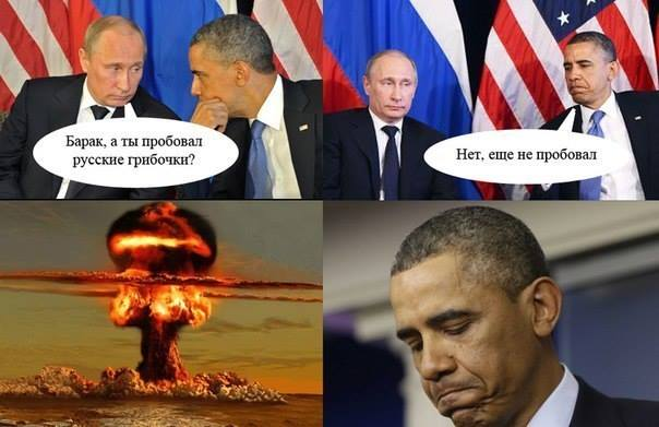 Кремлёвская пропаганда лжёт!
