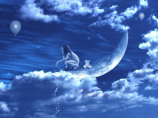 8 интересных фактов про сновидения