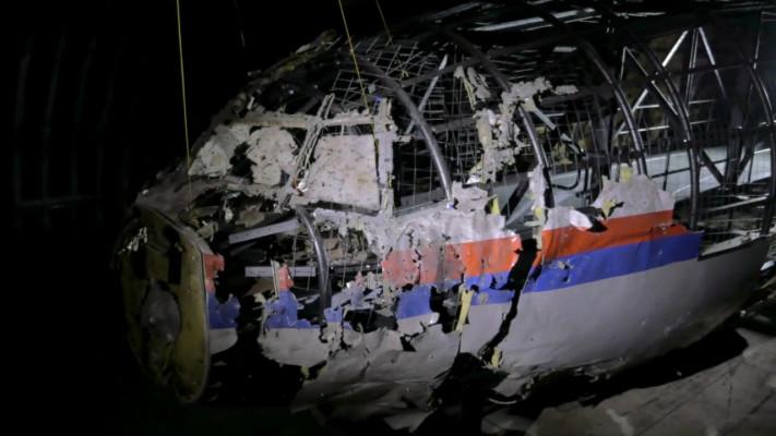 Представители Украины и Нидерландов о катастрофе МН-17: Виновные должны быть наказаны