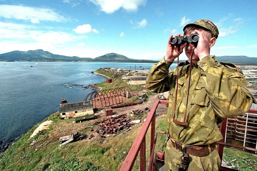 Последнее препятствие для передачи двух островов Южных Курил устранено?