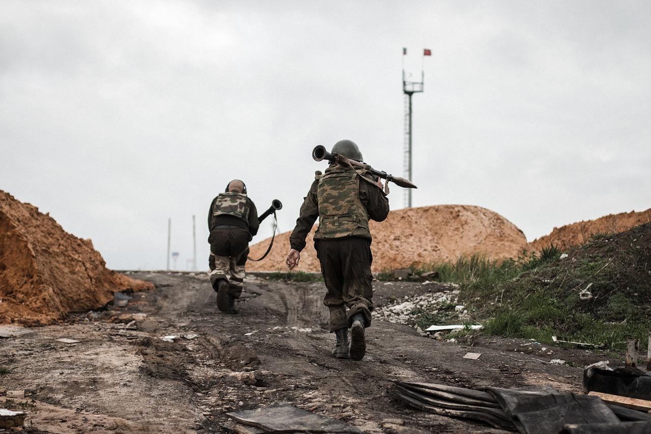 Владимир Путин: Россия не заинтересована в замороженном конфликте на Донбассе