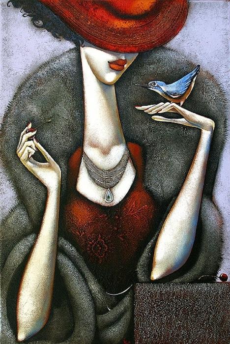 Ira Tsantekidou by Catherine La Rose (2) (468x700, 333Kb)