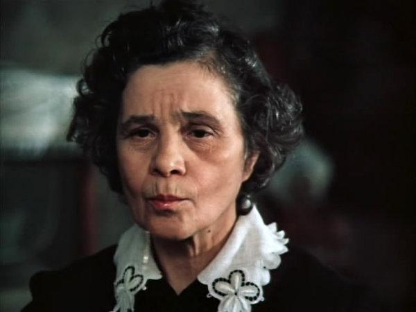 Мария Виноградова: неунывающая Муся, оптимизму которой завидовали все