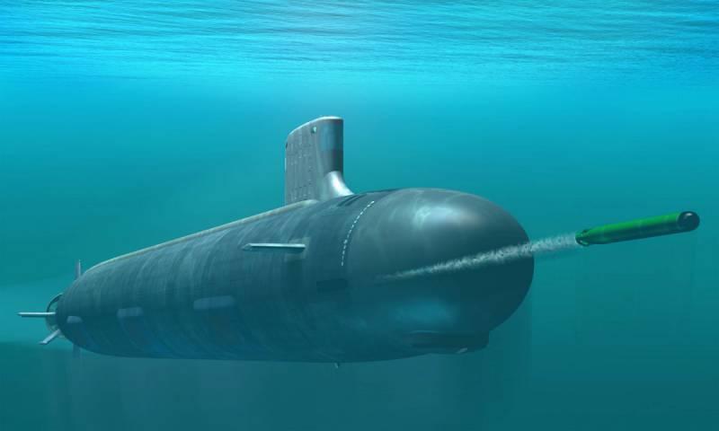 The National Interest: что, если две лучшие субмарины мира отправятся на войну?