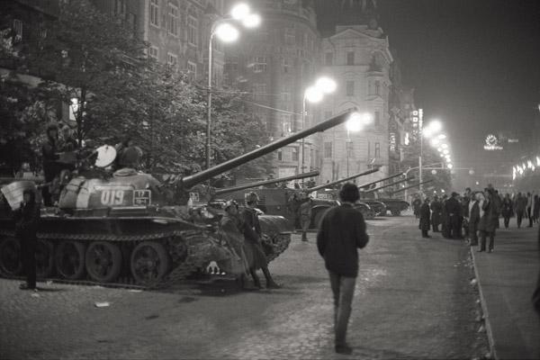 Как чехи относятся к России спустя 45 лет после ввода войск в Прагу