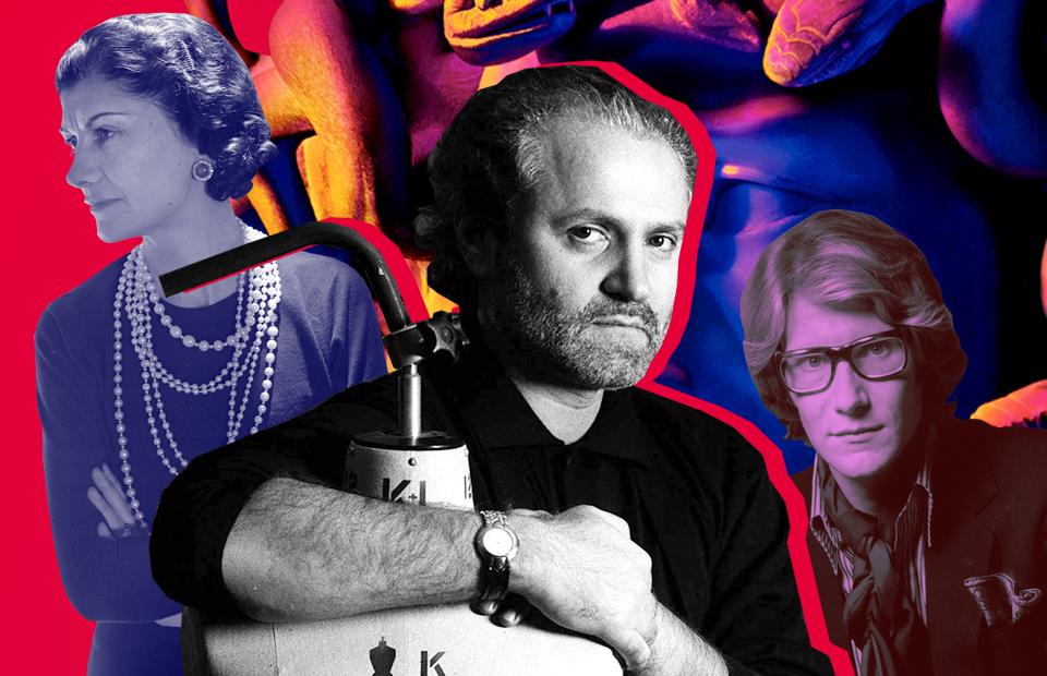 Сериал о Версаче: как дизайнеры заняли место поэтов и рок-звезд