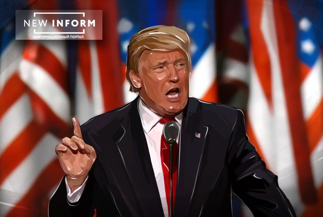 «Улица Сезам» отказалась от нещадных пародий на Трампа