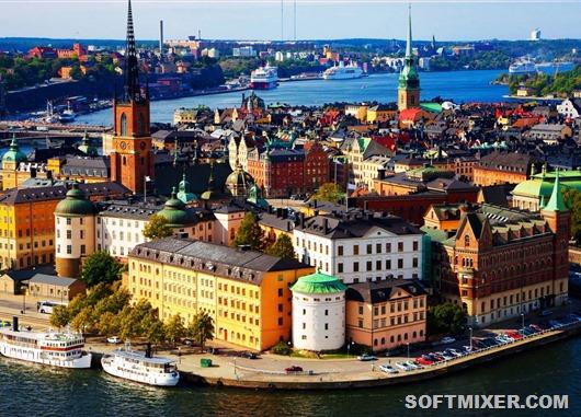 Любопытные факты о Финляндии
