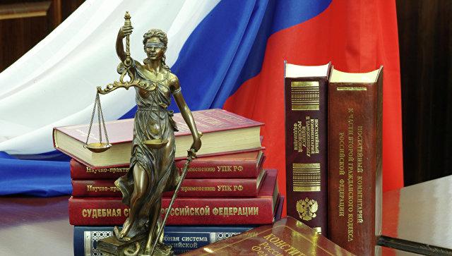 В Госдуме рассмотрят законопроект о проведении обысков у адвокатов