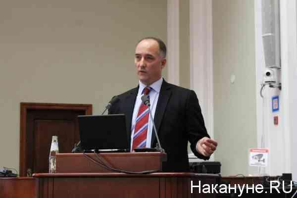 """Константин Бабкин: Экономика России нуждается в """"трех с половиной поворотах"""". Это все миф, что поддержка экономики требует денег"""