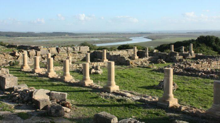 Ликсус, Марокко.  Фото: fr.hespress.com.