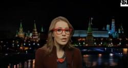 Новогодний привет российскому народу от либералов...