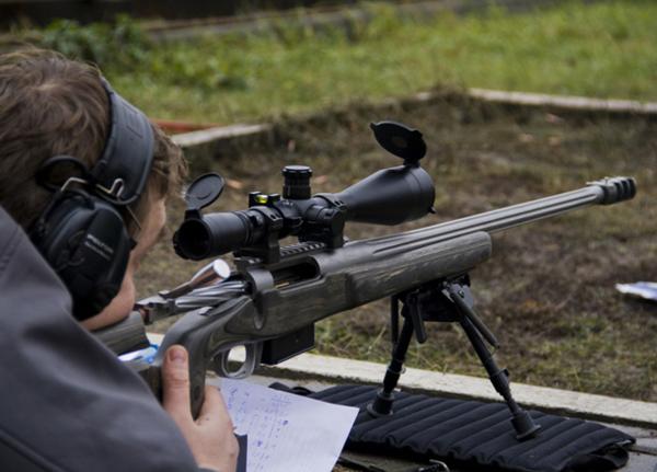 Российская армия получила новый стрелковый тренажер