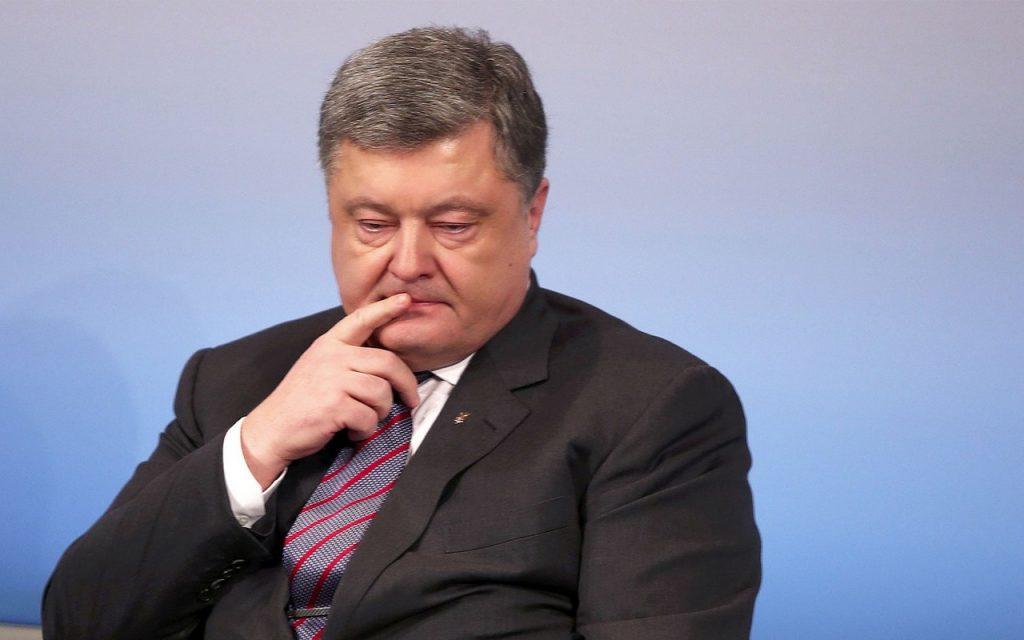 Трамп отправил в Украину ревизоров трясти друзей Порошенко. Ольга Талова