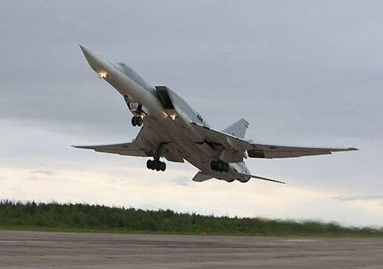 День Дальней авиации России. Опыт: от берлинского до сирийского