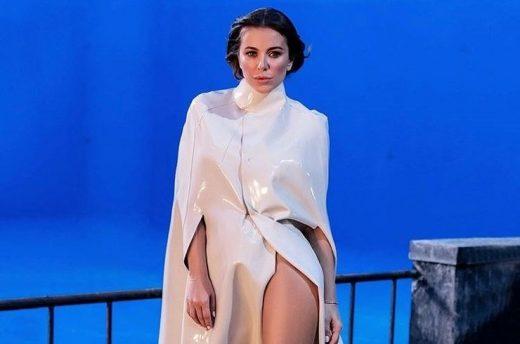 Песня-боль. Ани Лорак исповедалась после развода в новом клипе