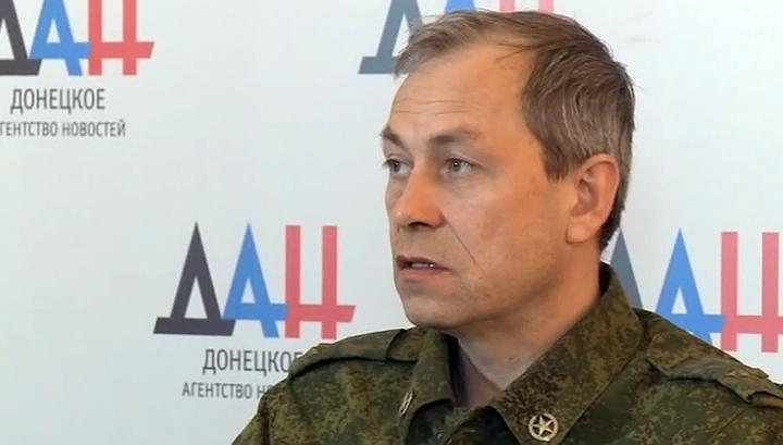 Украинские силовики ушли с территории Донецкой фильтровальной станции