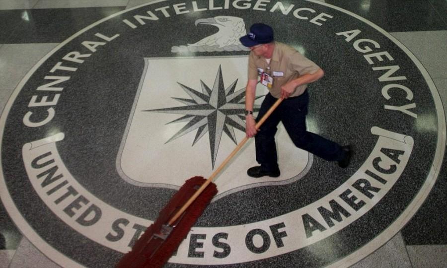 ЦРУ США официально: Бандера был немецким шпионом