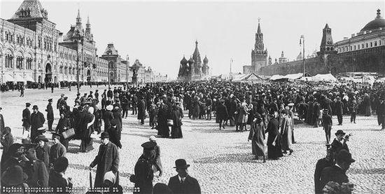 Этот день 100 лет назад. 04 марта (19 февраля) 1913 года