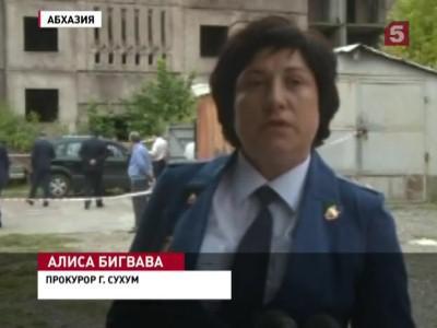Россия попросит грузию выдать убийцу российского дипломата в абхазии