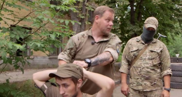 Украинский журналист призвал отгородить ДНР и ЛНР «глухой стеной»