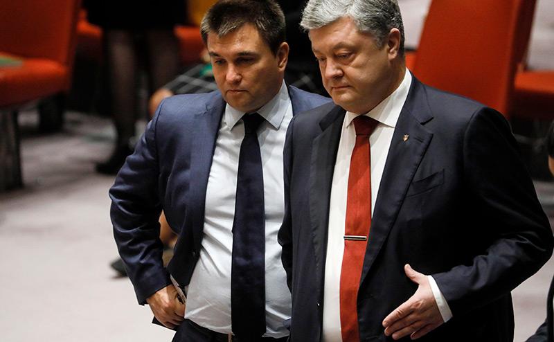 Киев-Москве: Лучше сдохнем, но от вас и корки хлеба не возьмем