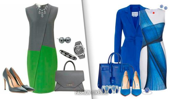 Когда есть повод надеть красивое платье: 6 эффектных идей для настоящей леди