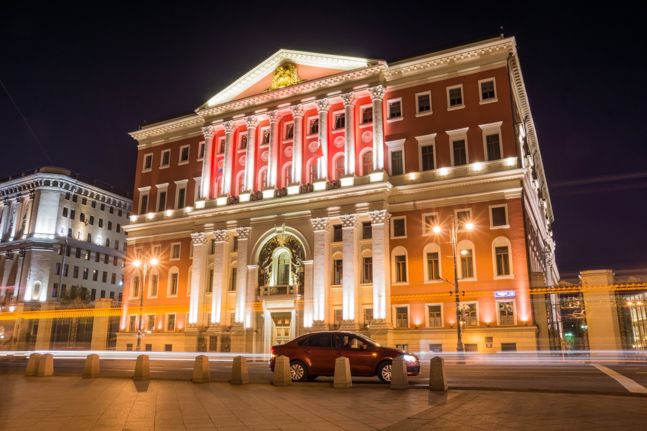 Из бюджета Москвы похитили более миллиарда рублей, выделенных на инвалидов